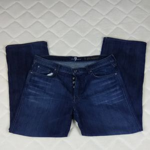 Men's 7 For All Mankind A pocket Relaxed Sz W36L30